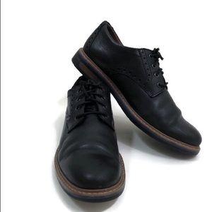 Bostonian men's Size 8.5 Black Shoes